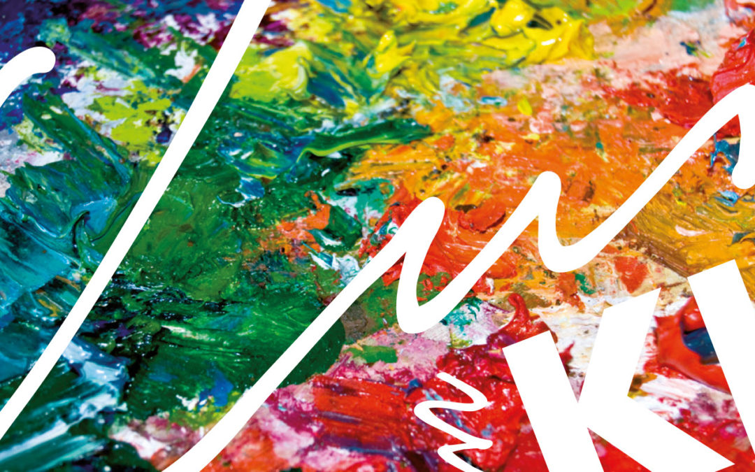 Kunst en Kleur